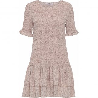 A-View kjole Gerti