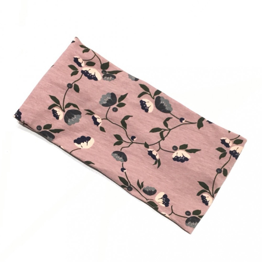 854f65ba Name It Ørevarmer, rosa med blomster - Nitmoppy fra Name It – Mio Trend