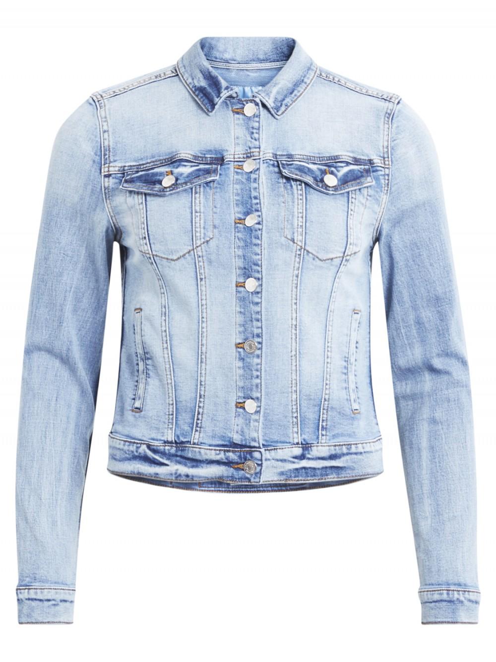 b314dccf Olajakke, deminjakke fra Vila, Vishow jacket
