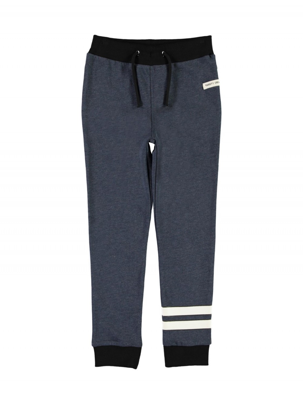 d88a617a Name It Nitjanik blå joggebukse fra Name It – Mio Trend
