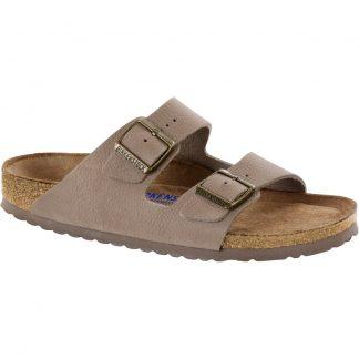 Birkenstock sandaler populære helsesko til dame og herre i