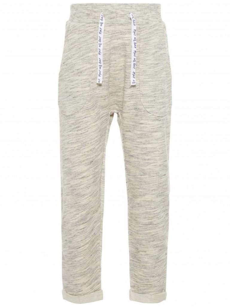 424ee5c4 Name It Game gråmelert joggebukse – Mio Trend