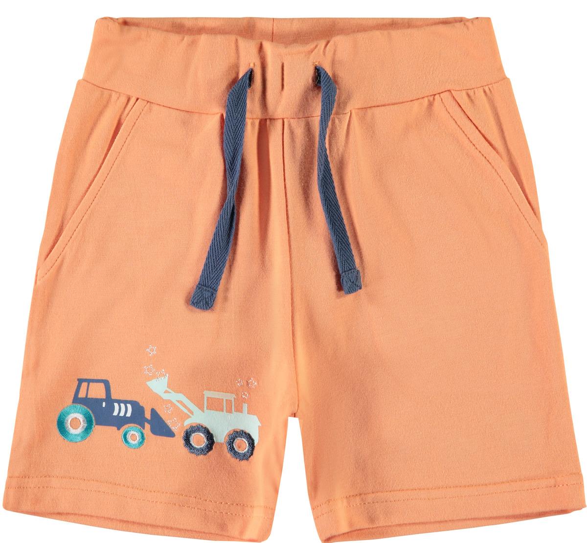 cd3f4fbd Name It shorts, shorts til gutt med traktor, shorts til barn fra Name It