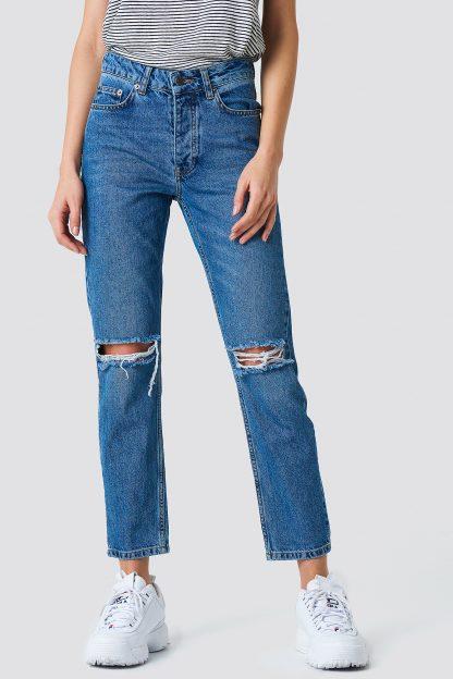 Rut & Circle Louisa jeans – Mio Trend
