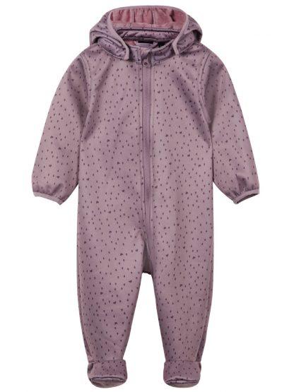 Name It Lilla softshelldress til baby – Mio Trend