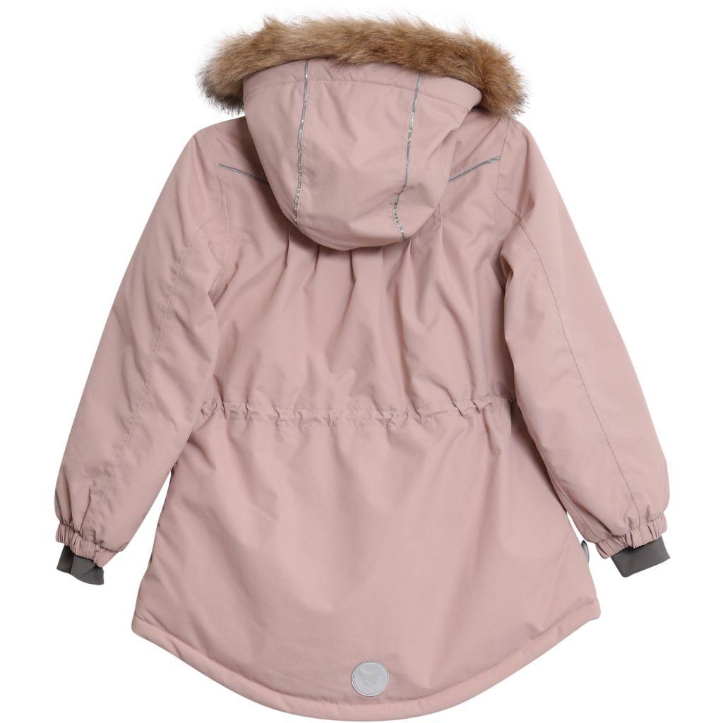 c94c3793 Wheat rosa vinterjakke, Wheat boblejakke til barn, Tusnelda jakke ...