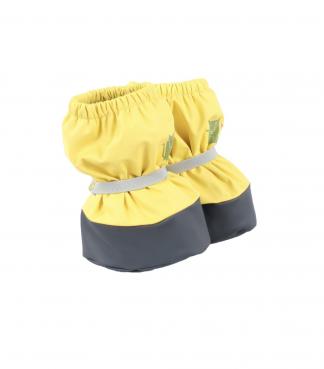 Regnsokker til barn, Kattnakken gul
