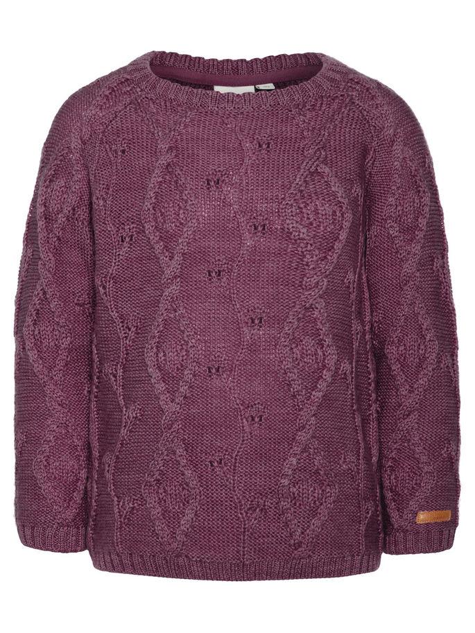 e9e63e5f Name It ullgenser, lilla genser til jente – Ull Wrilla lilla ullgenser –  Mio Trend