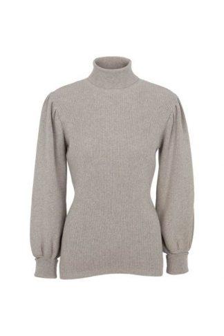 Basicapparel genser med høy hals