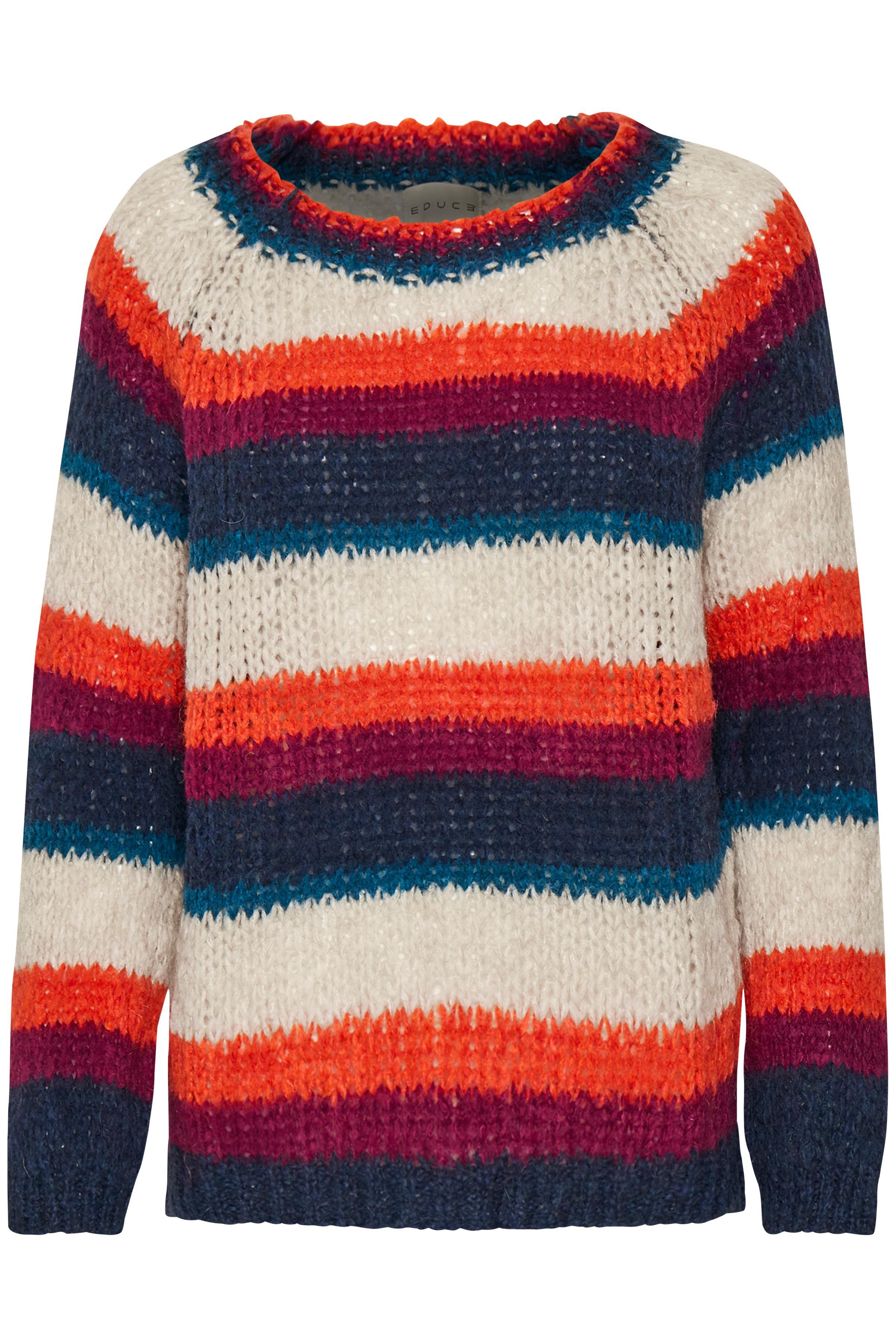 628a1f56 ... Gensere / Educe stripete strikkegenser. 🔍. Educe stripete  strikkegenser – Educe Educe stripete strikkegenser – Mio Trend