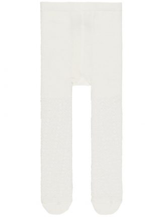 Name It strømpebukse i ull , off white