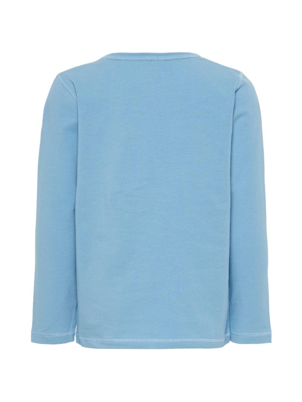 genser med Politi lyse blå MioTrend