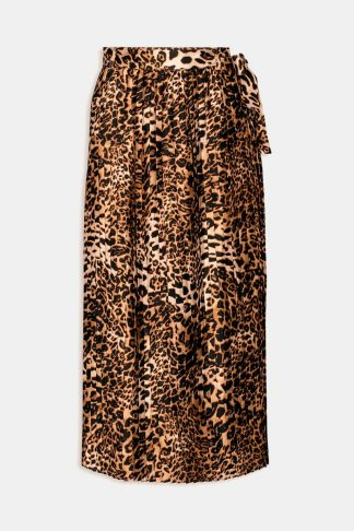 Leopardskjørt fra Love & Divine