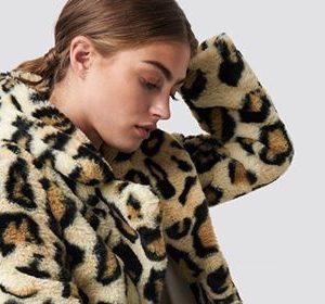 Leopard er høstens store trend
