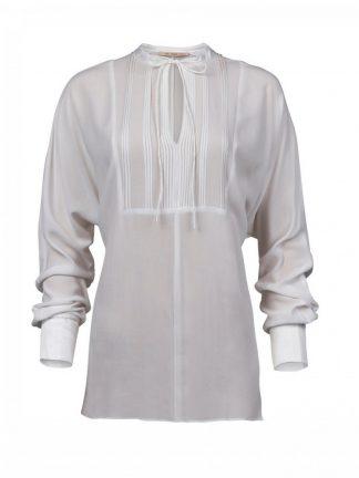 Hvit bluse fra Rue de Femme