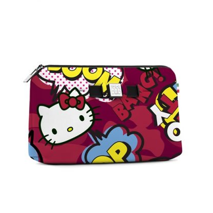 Save My Bag Hello Kitty – Save My Bag toalettmappe Hello Kitty liten størrelse – Mio Trend