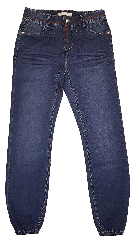 baggy bukse til jente MioTrend