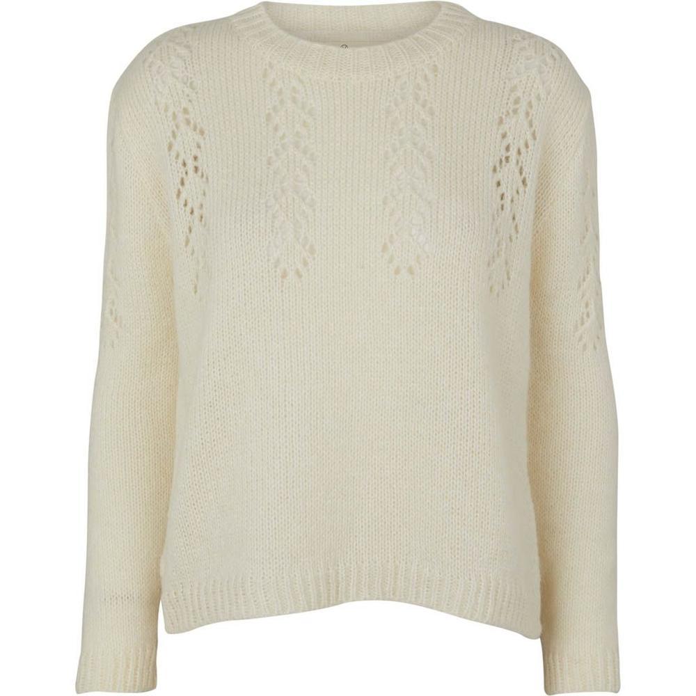 eea5005a Basicapparel ullgenser – Basic Apparel off white ullgenser Olivia – Mio  Trend