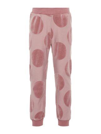Rosa bukse til jente