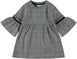 Name It kjole med ruter