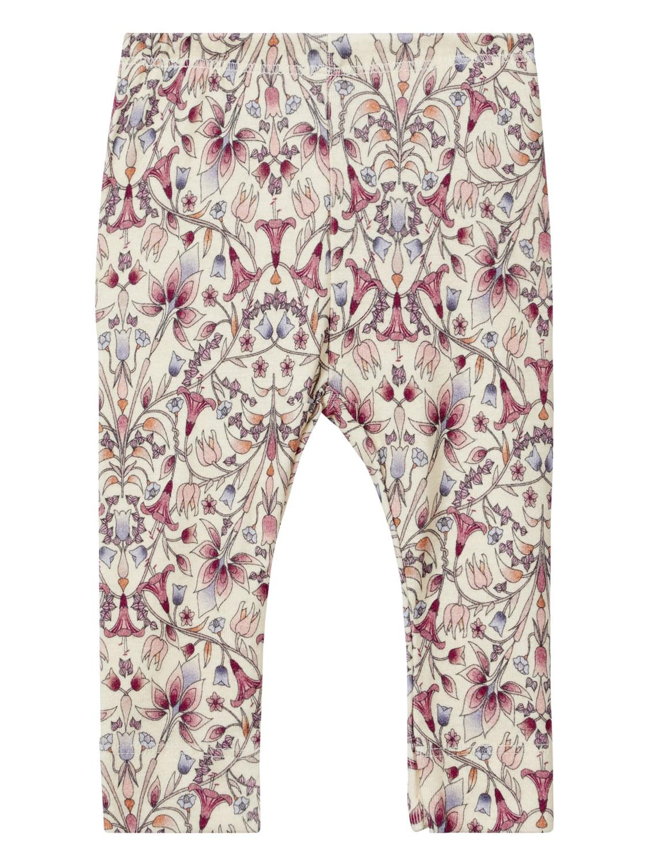 baaee039a mønstrete bukse