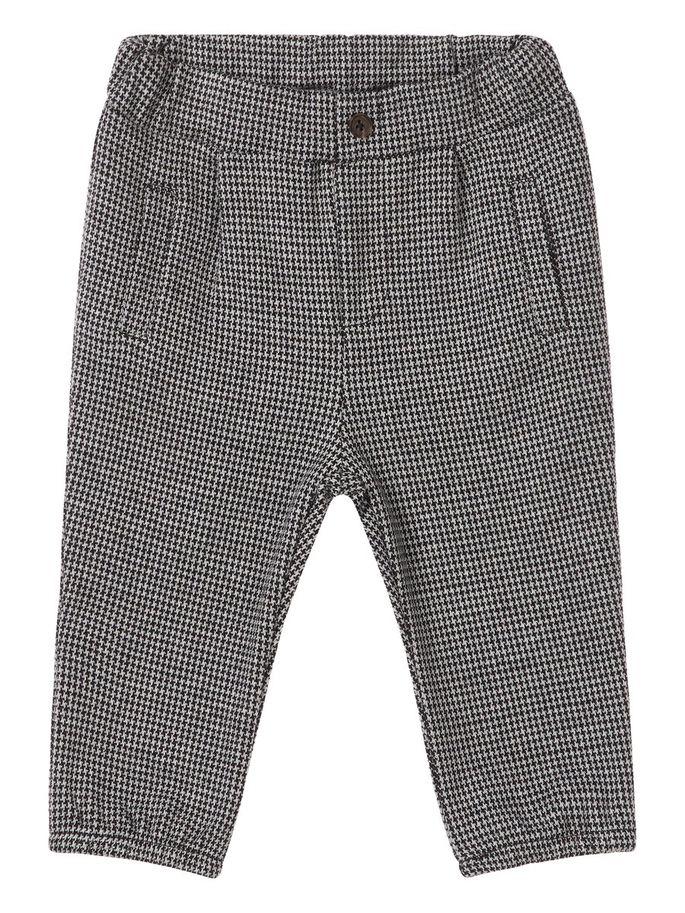 Rutete bukser | NAME IT