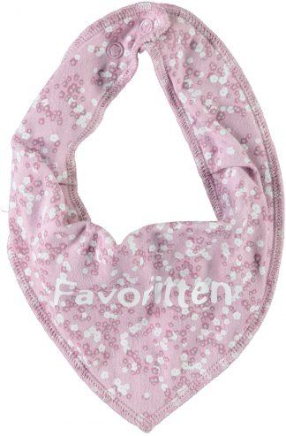 Name It lys rosa favoritten smekke
