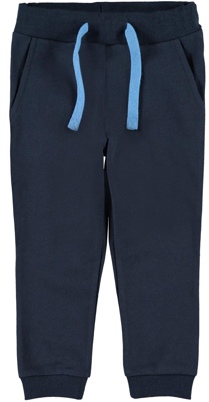 0241dca1b Name It bukse med bil. Joggebukse til gutt fra Name It. Marineblå bukse.