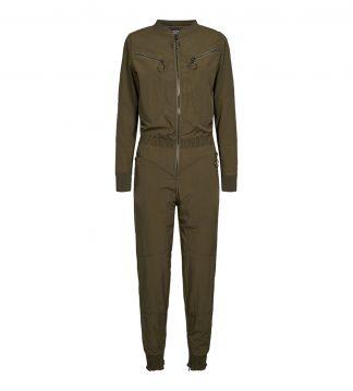 Grønn jumpsuit fra Cocouture
