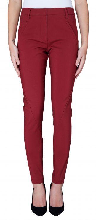 Rød bukse fra Fiveunits