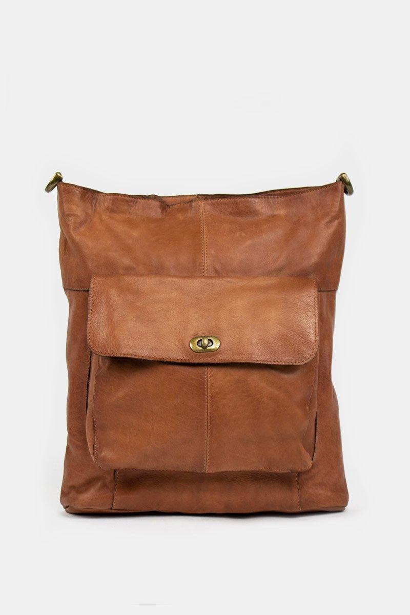e2d8f204 Dixie veske 1656 brun – RE:Designed by Dixie 1656 brun veske – Mio Trend