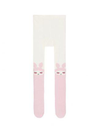 Name It strømpebukser med kanin