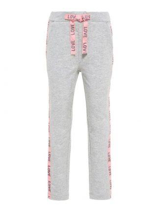 Name It grå joggebukse