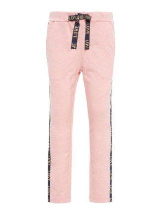 Name It rosa joggebukse