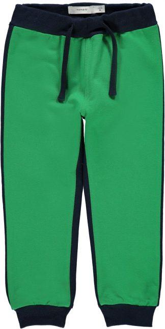 Grønn Name It bukse