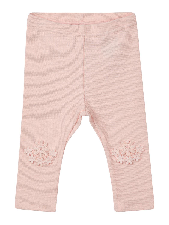 45e2a9ccb rosa bukse i bomull