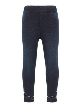 Smal bukse til jente