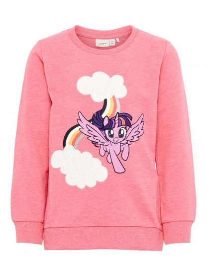 Nameit My Little Pony – Name It rosa genser My Little Pony – Mio Trend