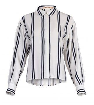 Rue de Femme bluser, skjorte, jakke og bukse casual og