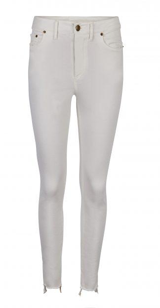 Hvit bukse, Jamma pant fra Rue de Femme.