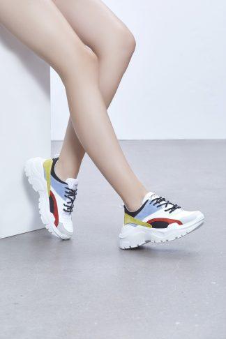Kraftige joggesko