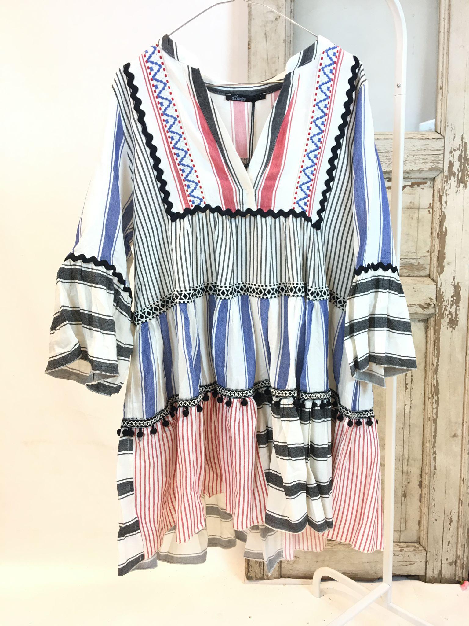 2dc2f5c97706 Devotion kjole mange farger – Devotion Twins kjole med flere farger – Mio  Trend