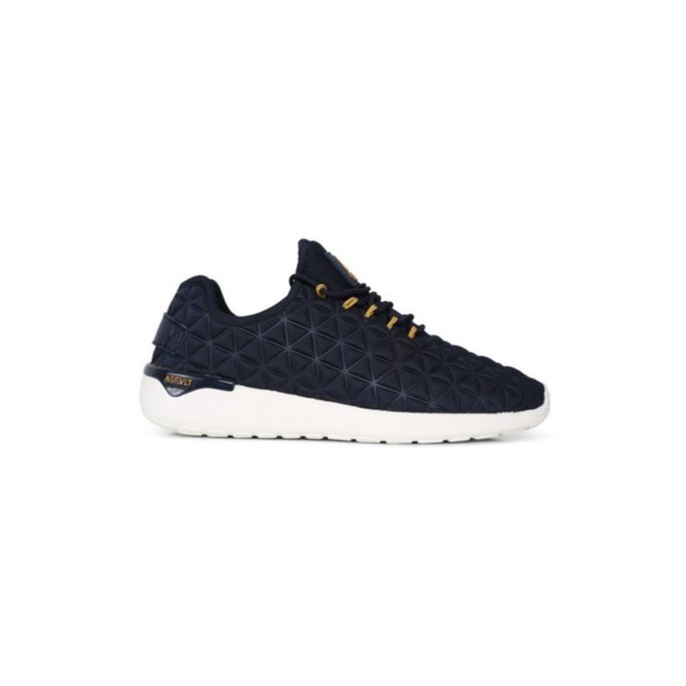 36932bff Asfvlt grå sko, joggesko fra Asfvlt. Grå blå, marineblå Asfvt sko ...