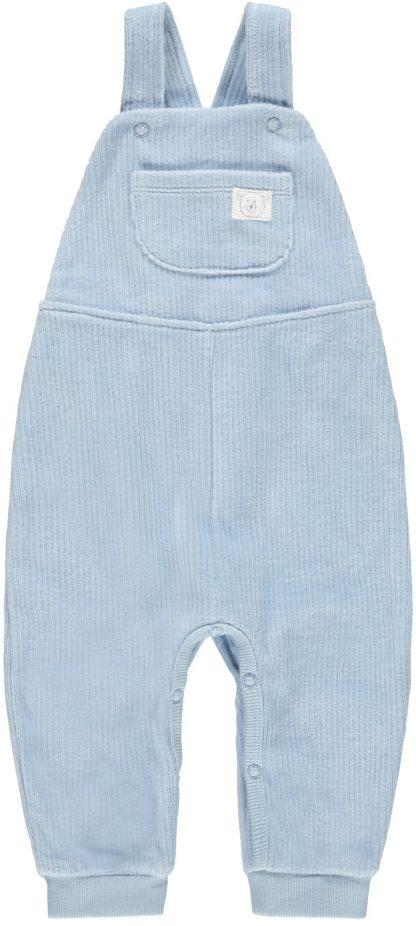 Blå sparkebukse Name It – Sparkebukse/overall lyse blå sparkebukse – Mio Trend