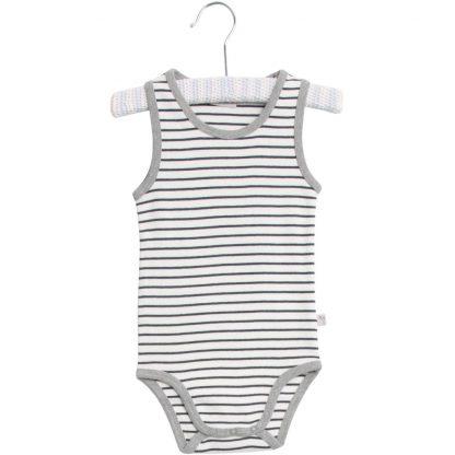 Wheat body singlet – Wheat singlet body striper – Mio Trend