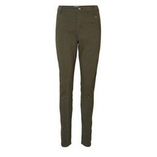 Fiveunits grønn bukse Jolie