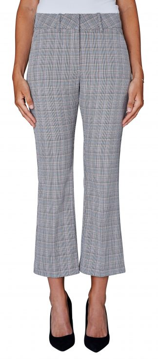 FiveUnits bukse med ruter