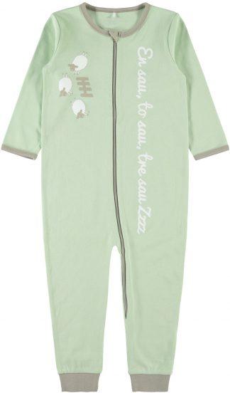 Hel pysjamas til barn