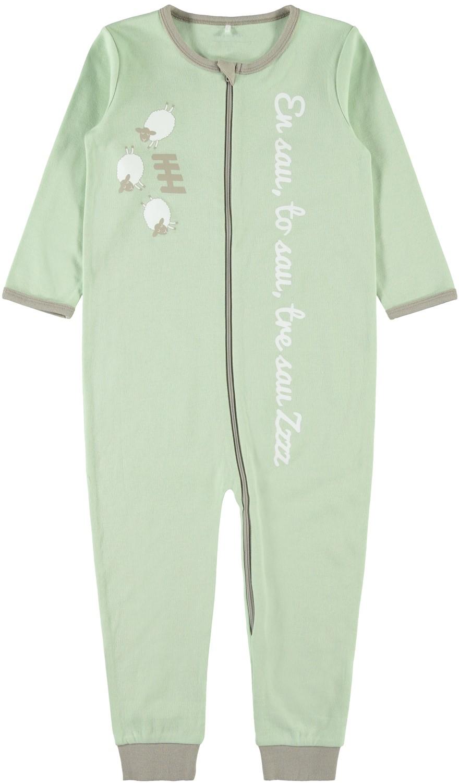 the latest a29b2 b91fb pysjamas med tekst: