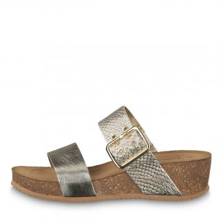 Tamaris slip-in sandal